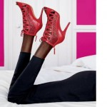 Latest Fashion of Stiletto & Heels Collection for women by Nine West