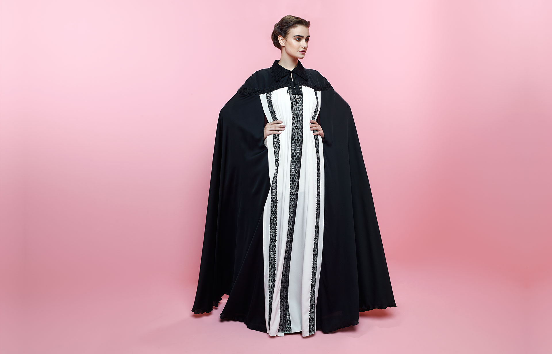 Latest Fashion of Designer Abayas & Gowns Collection for Women by Roselle@stylesgap.com (1)