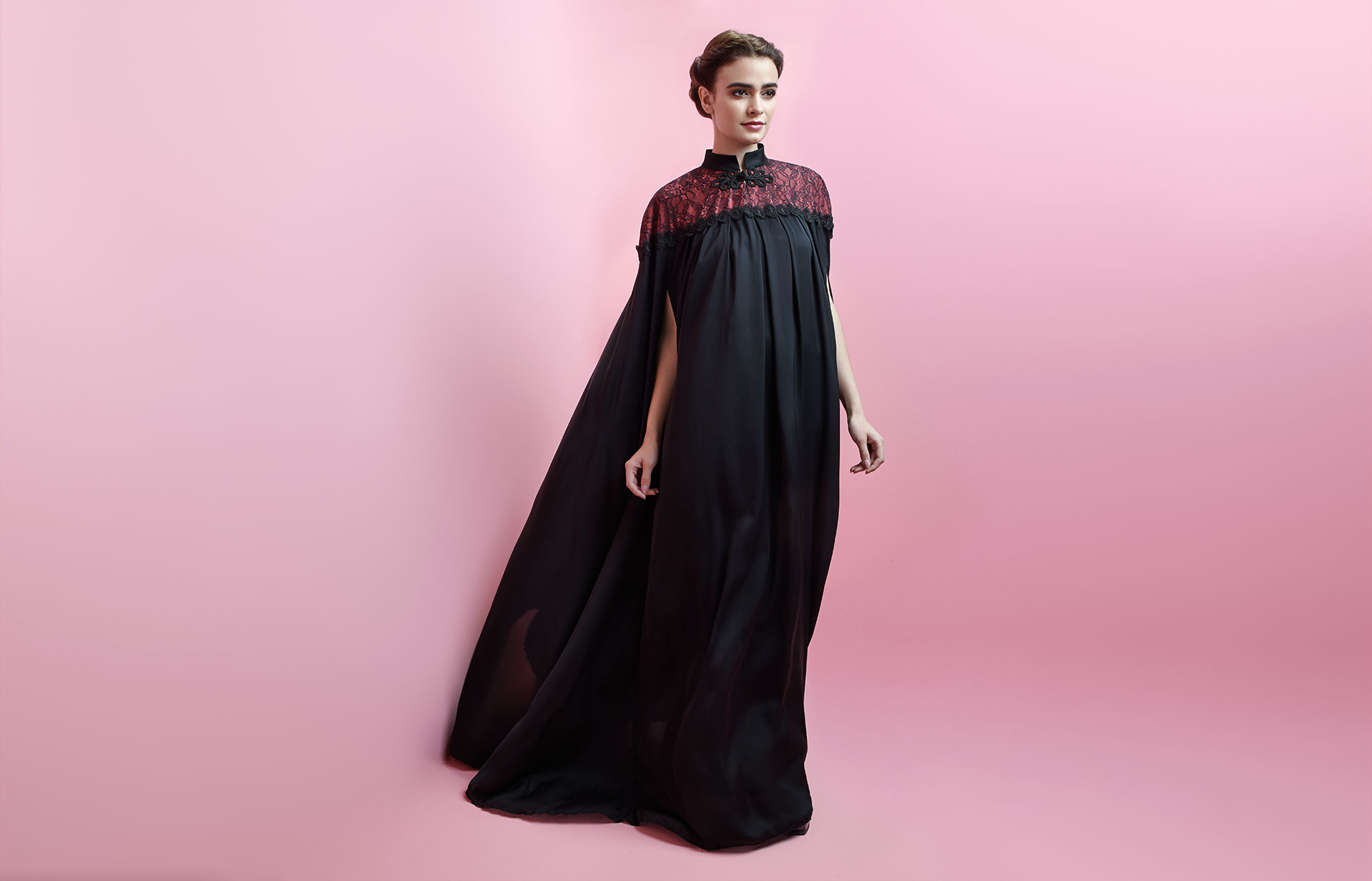 Latest Fashion of Designer Abayas & Gowns Collection for Women by Roselle@stylesgap.com (15)