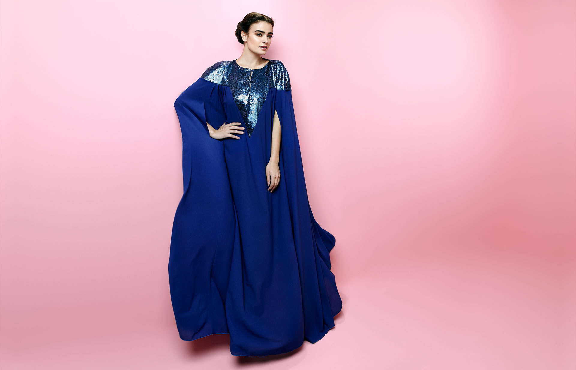 Latest Fashion of Designer Abayas & Gowns Collection for Women by Roselle@stylesgap.com (16)