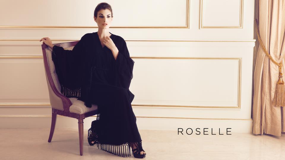 Latest Fashion of Designer Abayas & Gowns Collection for Women by Roselle@stylesgap.com (8)