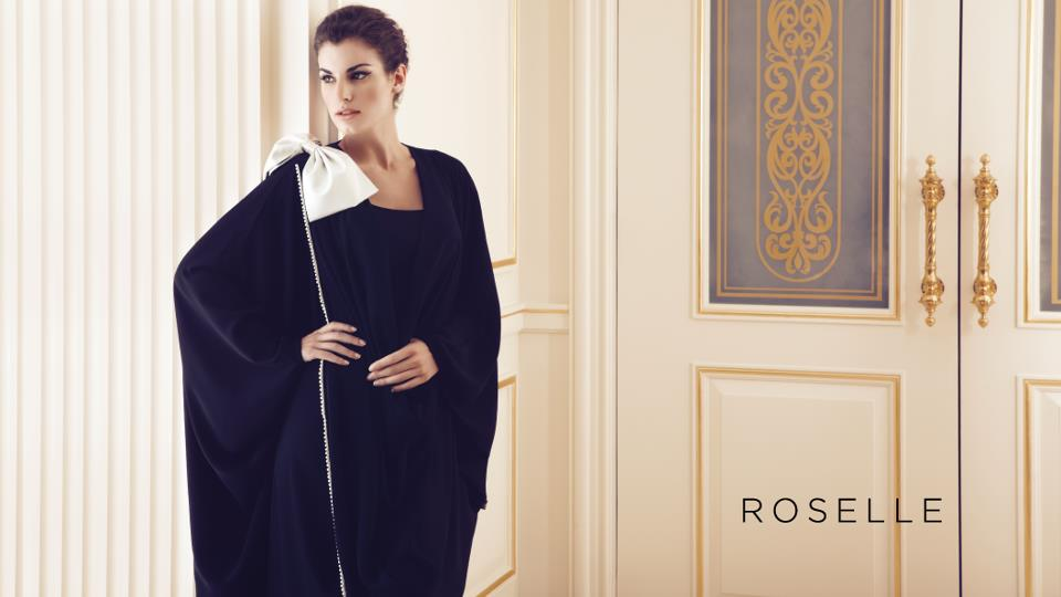 Latest Fashion of Designer Abayas & Gowns Collection for Women by Roselle@stylesgap.com (9)
