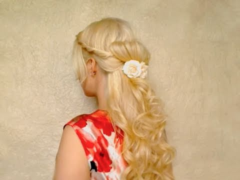 Latest Trends of Best and Trendy Curly & Wavy Hairstyles for Women (22)