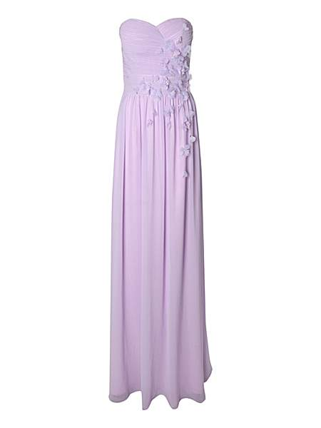 Latest Fashion of Most Trendy and Stylish Ladies Maxi Dresses by House of Fraser (10)
