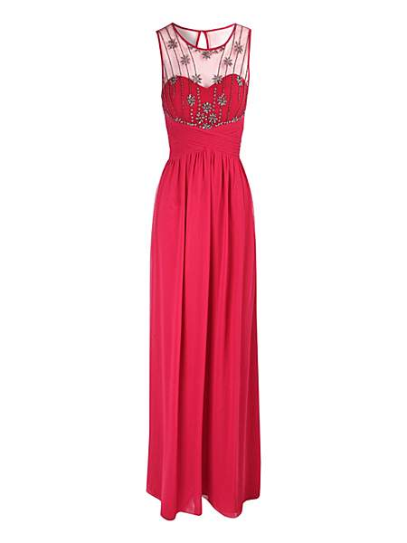 Latest Fashion of Most Trendy and Stylish Ladies Maxi Dresses by House of Fraser (11)