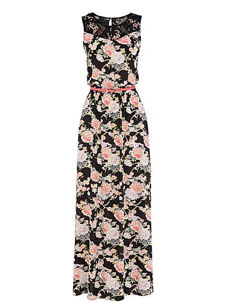 Latest Fashion of Most Trendy and Stylish Ladies Maxi Dresses by House of Fraser (12)