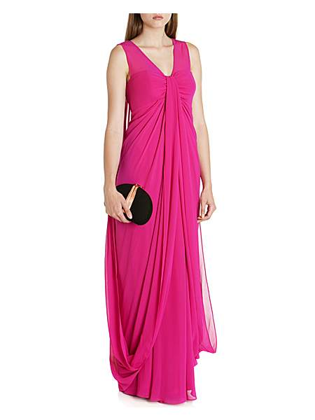 Latest Fashion of Most Trendy and Stylish Ladies Maxi ...