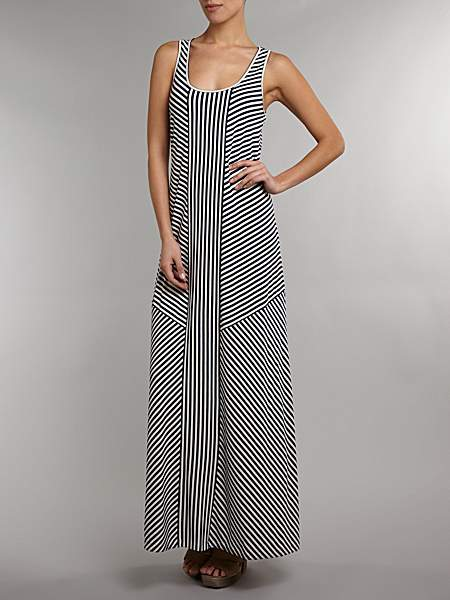 Latest Fashion of Most Trendy and Stylish Ladies Maxi Dresses by House of Fraser (16)