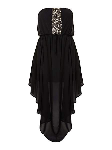 Latest Fashion of Most Trendy and Stylish Ladies Maxi Dresses by House of Fraser (18)