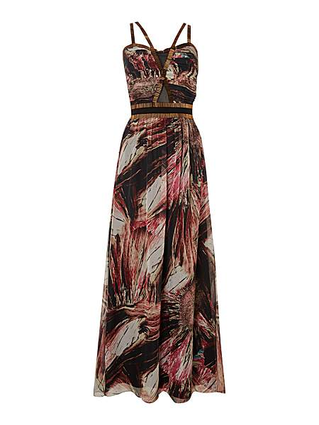 Latest Fashion of Most Trendy and Stylish Ladies Maxi Dresses by House of Fraser (19)