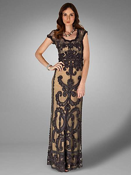 Latest Fashion of Most Trendy and Stylish Ladies Maxi Dresses by House of Fraser (21)