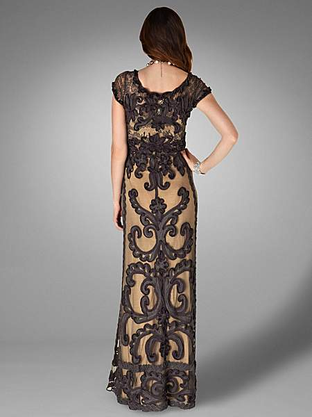 Latest Fashion of Most Trendy and Stylish Ladies Maxi Dresses by House of Fraser (22)