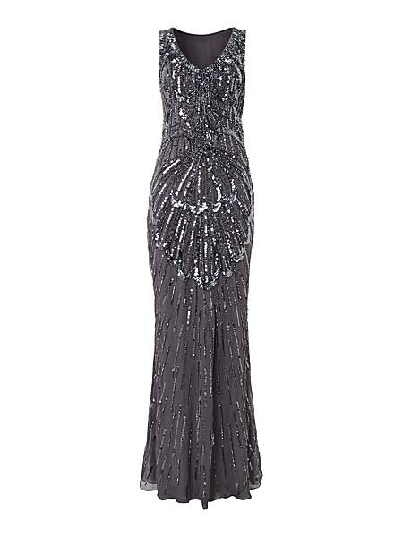 Latest Fashion of Most Trendy and Stylish Ladies Maxi Dresses by House of Fraser (25)