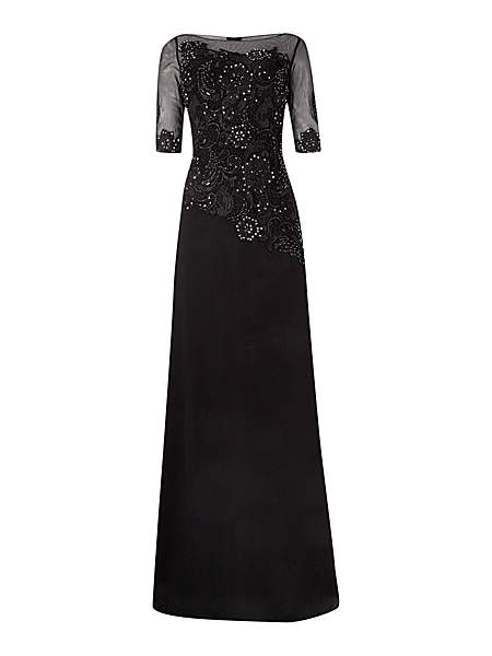 Latest Fashion of Most Trendy and Stylish Ladies Maxi Dresses by House of Fraser (27)