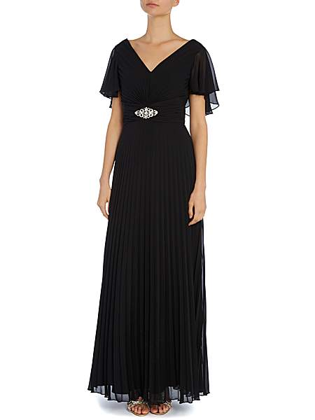 Latest Fashion of Most Trendy and Stylish Ladies Maxi Dresses by House of Fraser (29)