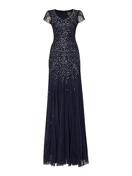 Latest Fashion of Most Trendy and Stylish Ladies Maxi Dresses by House of Fraser (30)