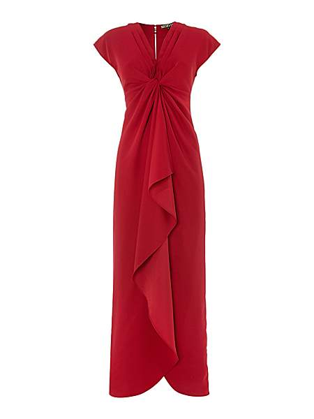 Latest Fashion of Most Trendy and Stylish Ladies Maxi Dresses by House of Fraser (31)