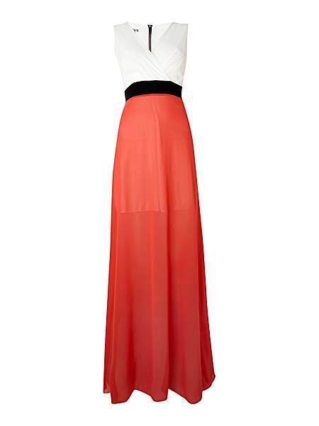 Latest Fashion of Most Trendy and Stylish Ladies Maxi Dresses by House of Fraser (34)