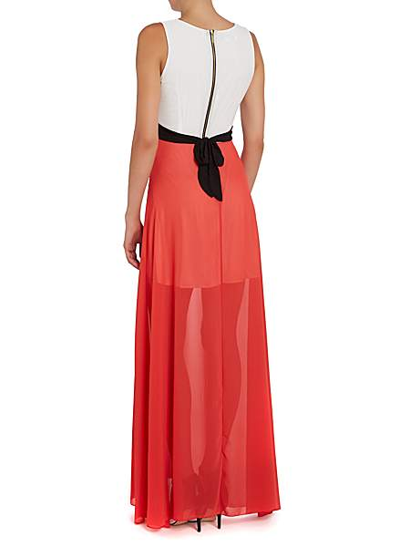 Latest Fashion of Most Trendy and Stylish Ladies Maxi Dresses by House of Fraser (35)