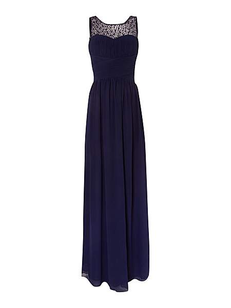 Latest Fashion of Most Trendy and Stylish Ladies Maxi Dresses by House of Fraser (36)