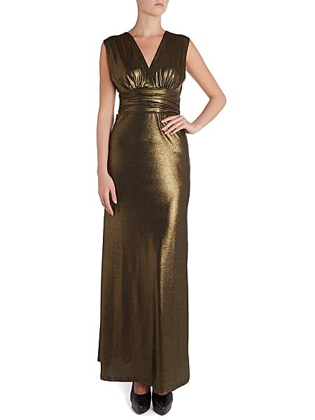 Latest Fashion of Most Trendy and Stylish Ladies Maxi Dresses by House of Fraser (37)