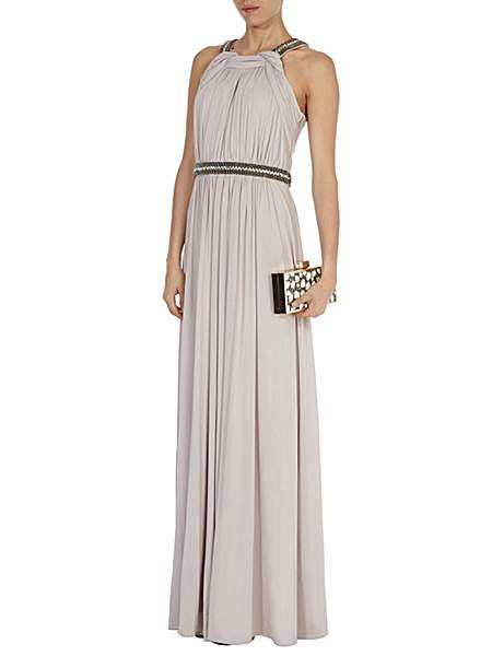 Latest Fashion of Most Trendy and Stylish Ladies Maxi Dresses by House of Fraser (38)