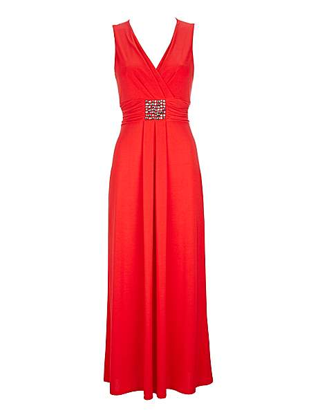 Latest Fashion of Most Trendy and Stylish Ladies Maxi Dresses by House of Fraser (4)