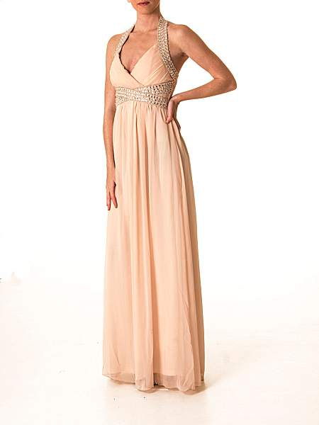 Latest Fashion of Most Trendy and Stylish Ladies Maxi Dresses by House of Fraser (41)