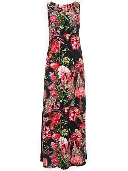 Latest Fashion of Most Trendy and Stylish Ladies Maxi Dresses by House of Fraser (7)