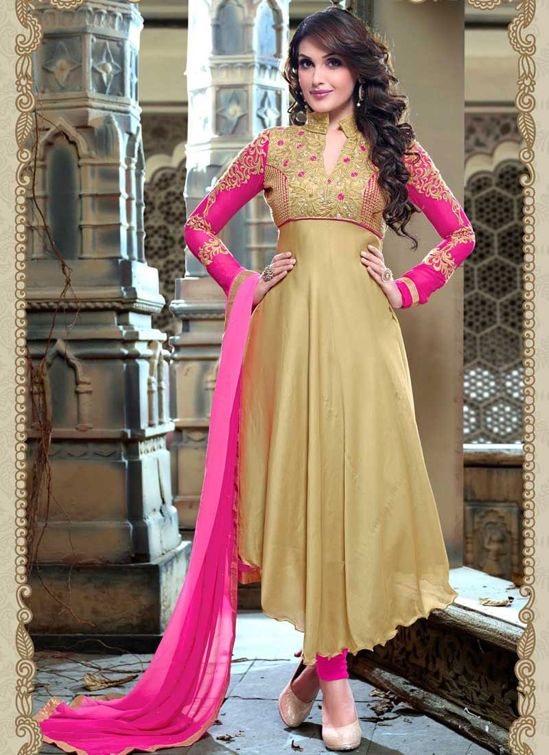 Latest Indian Ethnic Wear Dresses Stylish Suits Formal Collection For Women