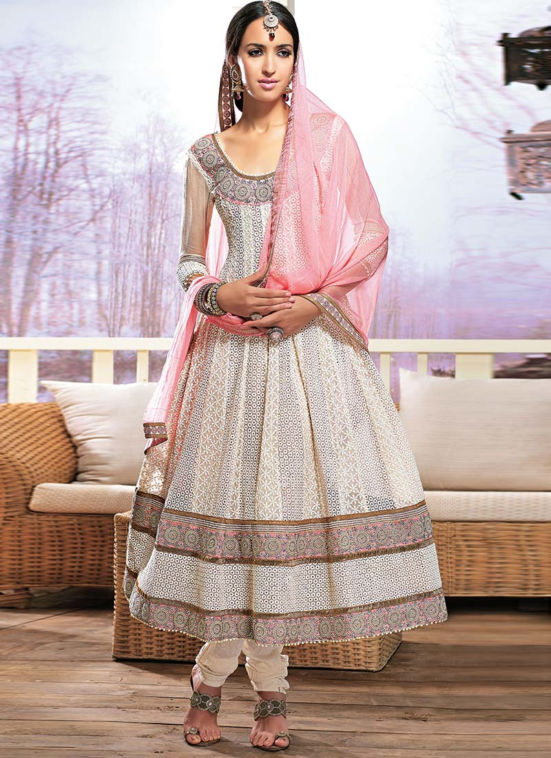 Latest Indian Ethnic Wear Dresses & Stylish Suits Formal Collection for Women (20)
