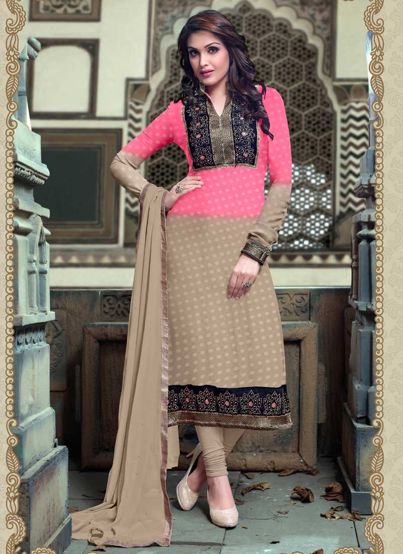 Latest Indian Ethnic Wear Dresses & Stylish Suits Formal Collection for Women (3)