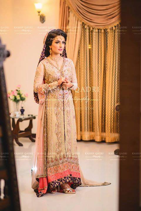 Latest Pakistani & Indian Best Wedding Dresses and Bridal Gowns for Women (49)