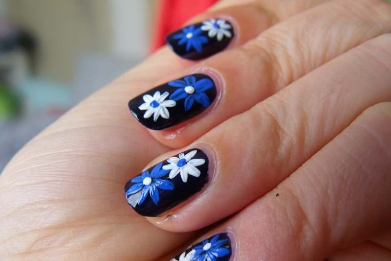 Latest & Stylish Nail Art Designs & Manicure Ideas for Girls (6)