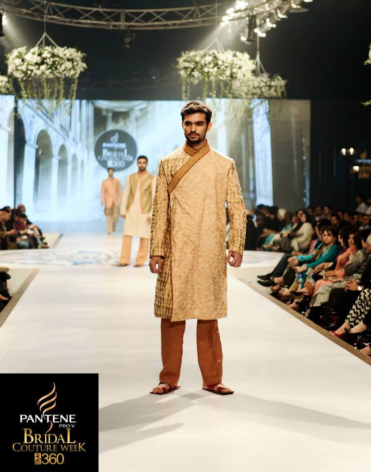 Men-Latest Fashion Men Wedding Dresses & Sherwani Designs Collection by Amir Adnan(15)
