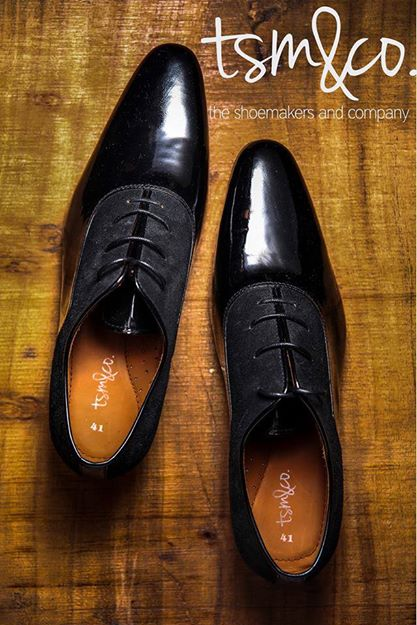 Mens Latest Casual and Formal Shoes Collection by The Shoe Makers & Co | Men Footwear by TSM & amp;Co (11)
