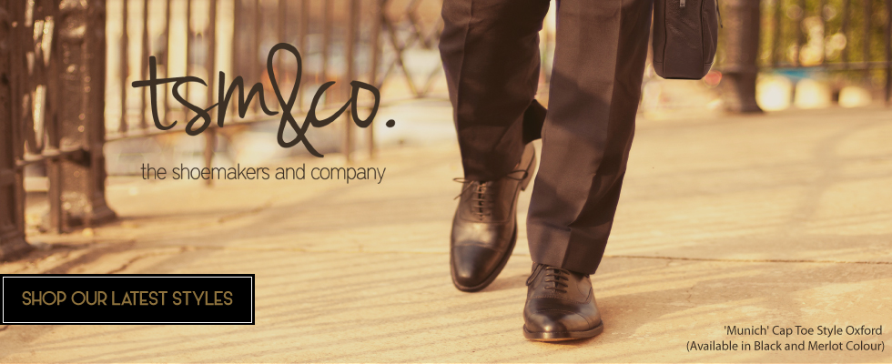 Mens Latest Casual and Formal Shoes Collection by The Shoe Makers & Co | Men Footwear by TSM & amp;Co (12)