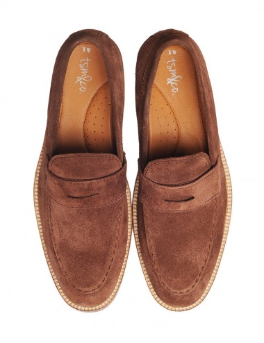 Mens Latest Casual and Formal Shoes Collection by The Shoe Makers & Co | Men Footwear by TSM & amp;Co (3)