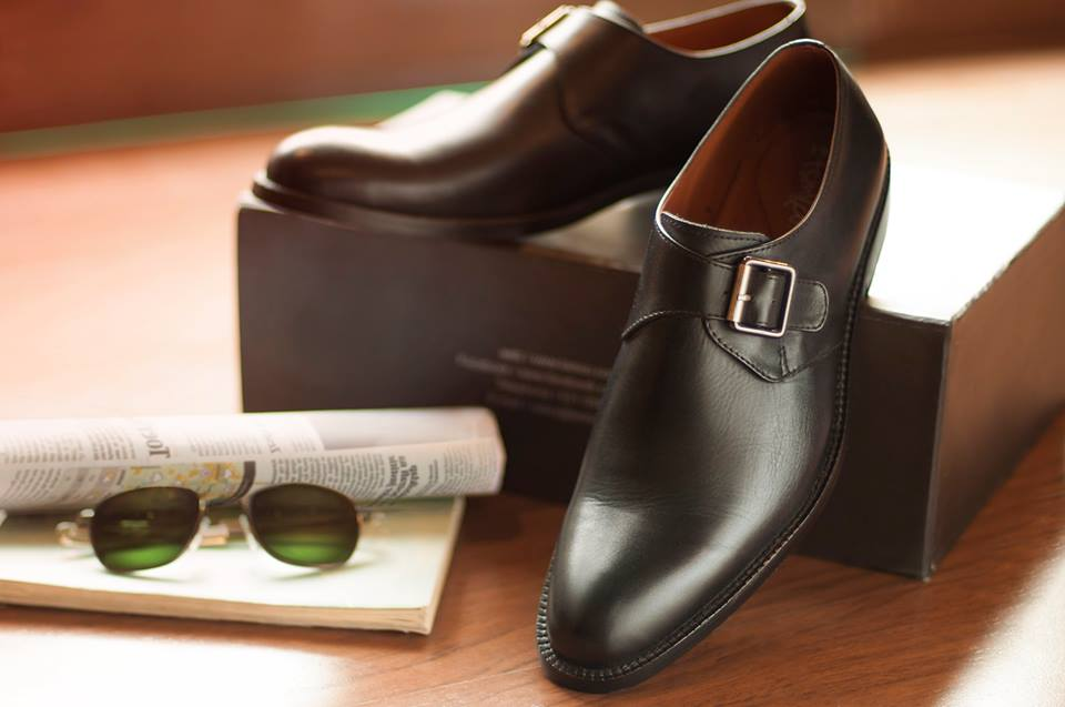 Mens Latest Casual and Formal Shoes Collection by The Shoe Makers & Co | Men Footwear by TSM & amp;Co(7)
