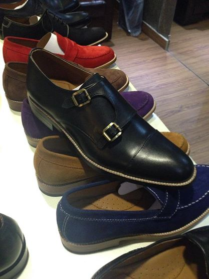 Mens Latest Casual and Formal Shoes Collection by The Shoe Makers & Co | Men Footwear by TSM & amp;Co (9)