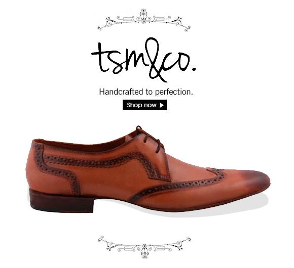 Mens Latest Casual and Formal Shoes Collection by The Shoe Makers & Co | Men Footwear by TSM & amp;Co (36)