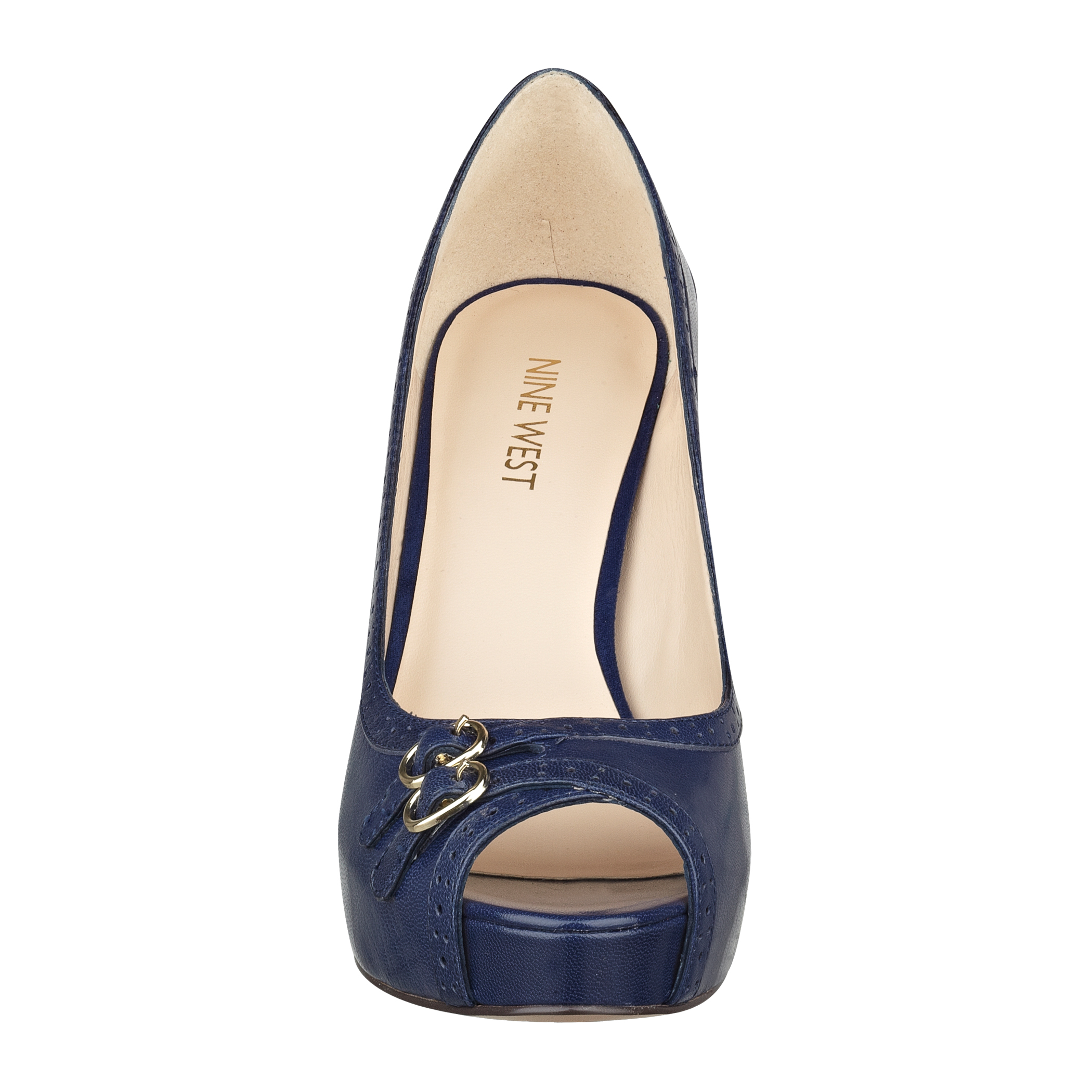 Latest Fashion of Stiletto & Heels Collection for women by Nine West(10)