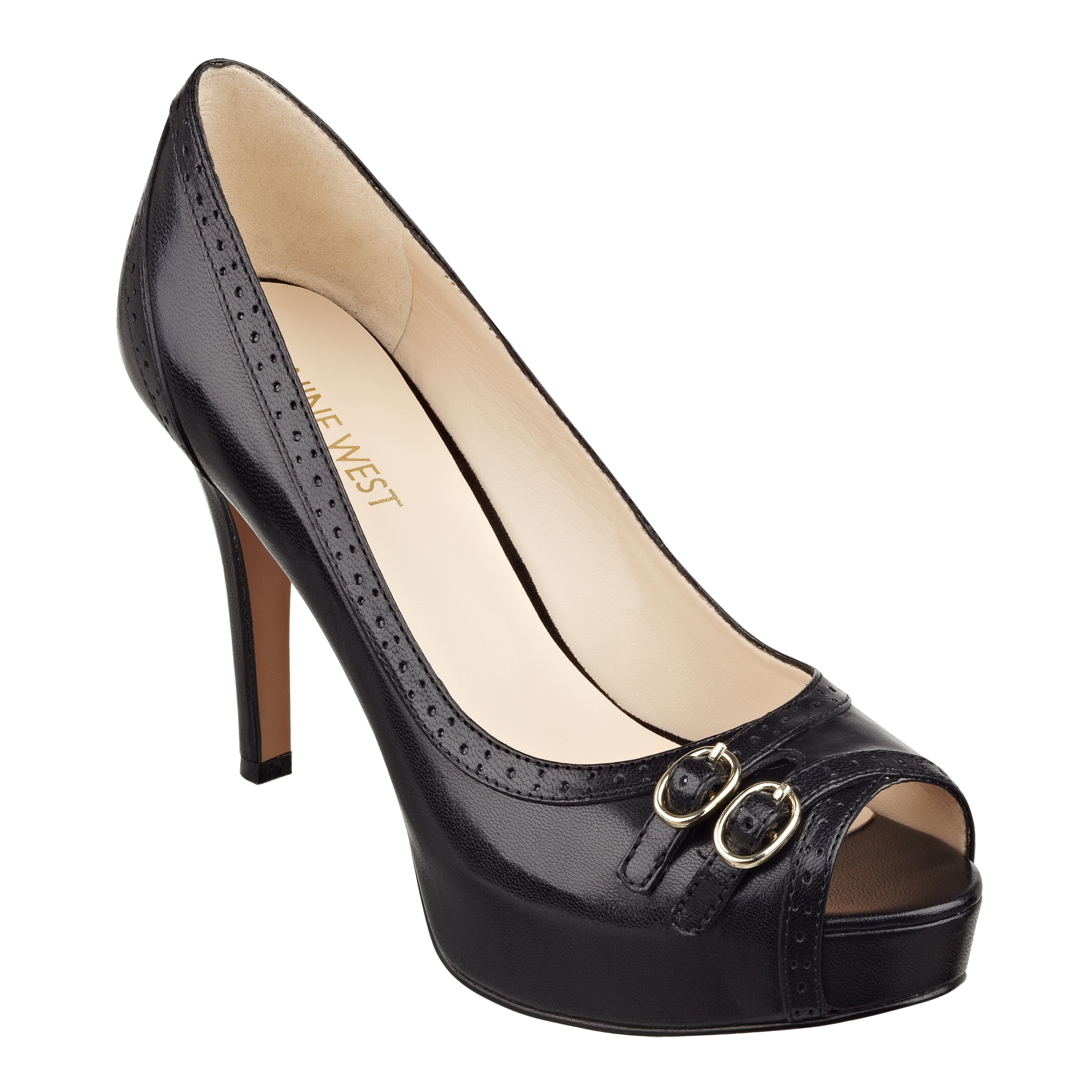 Latest Fashion of Stiletto & Heels Collection for women by Nine West(11)