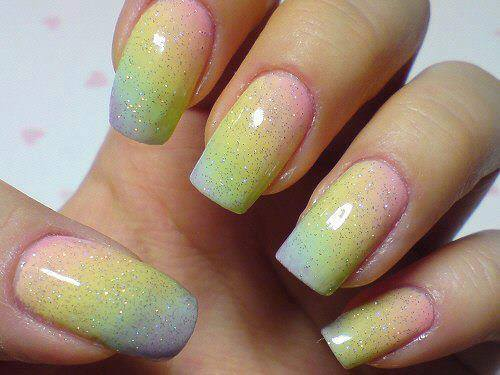 Latest & Stylish Nail Art Designs & Manicure Ideas for Girls@stylesgap.com (1)