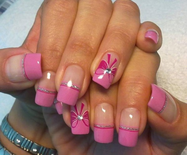 Latest & Stylish Nail Art Designs & Manicure Ideas for Girls@stylesgap.com(12)