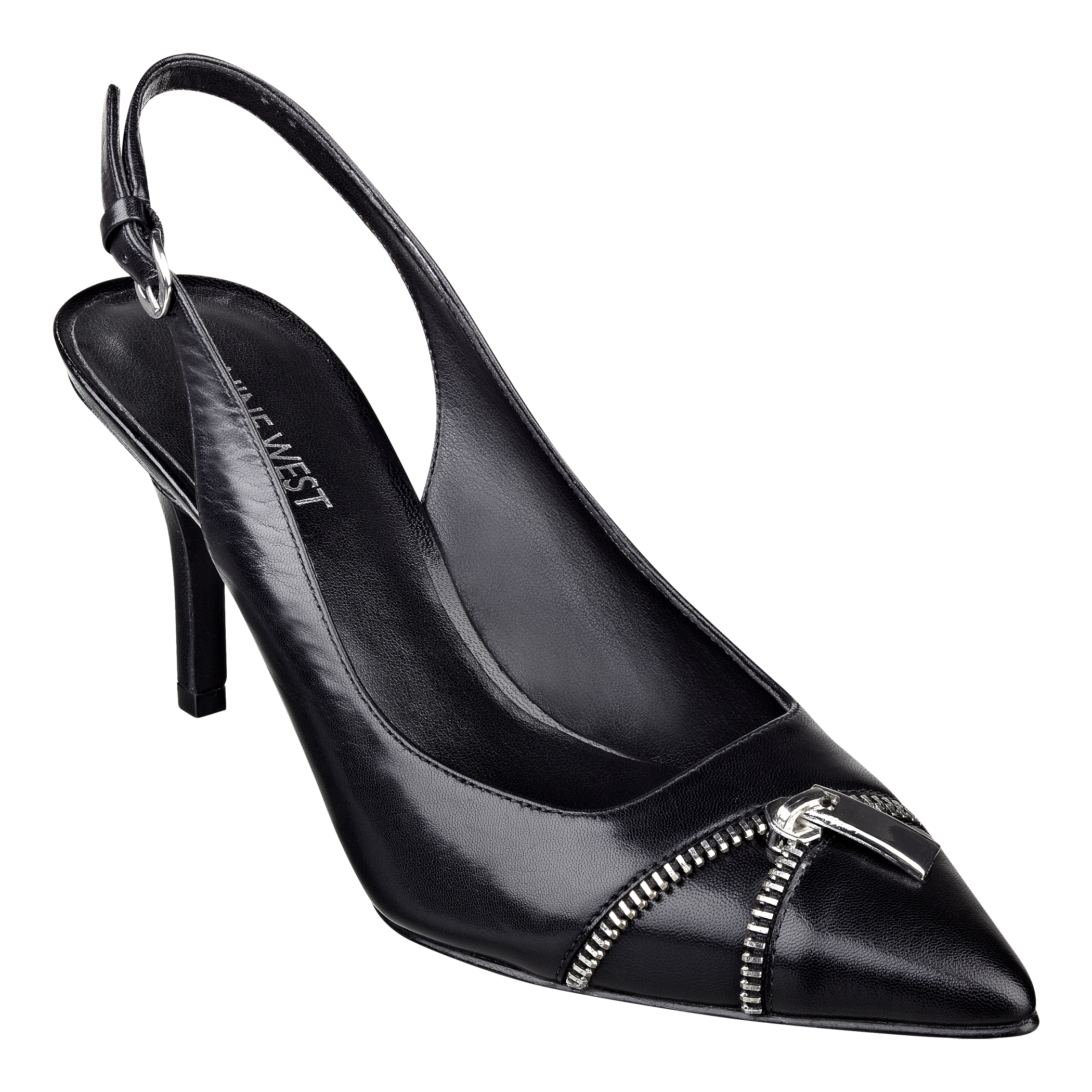 Latest Fashion of Stiletto & Heels Collection for women by Nine West(18)