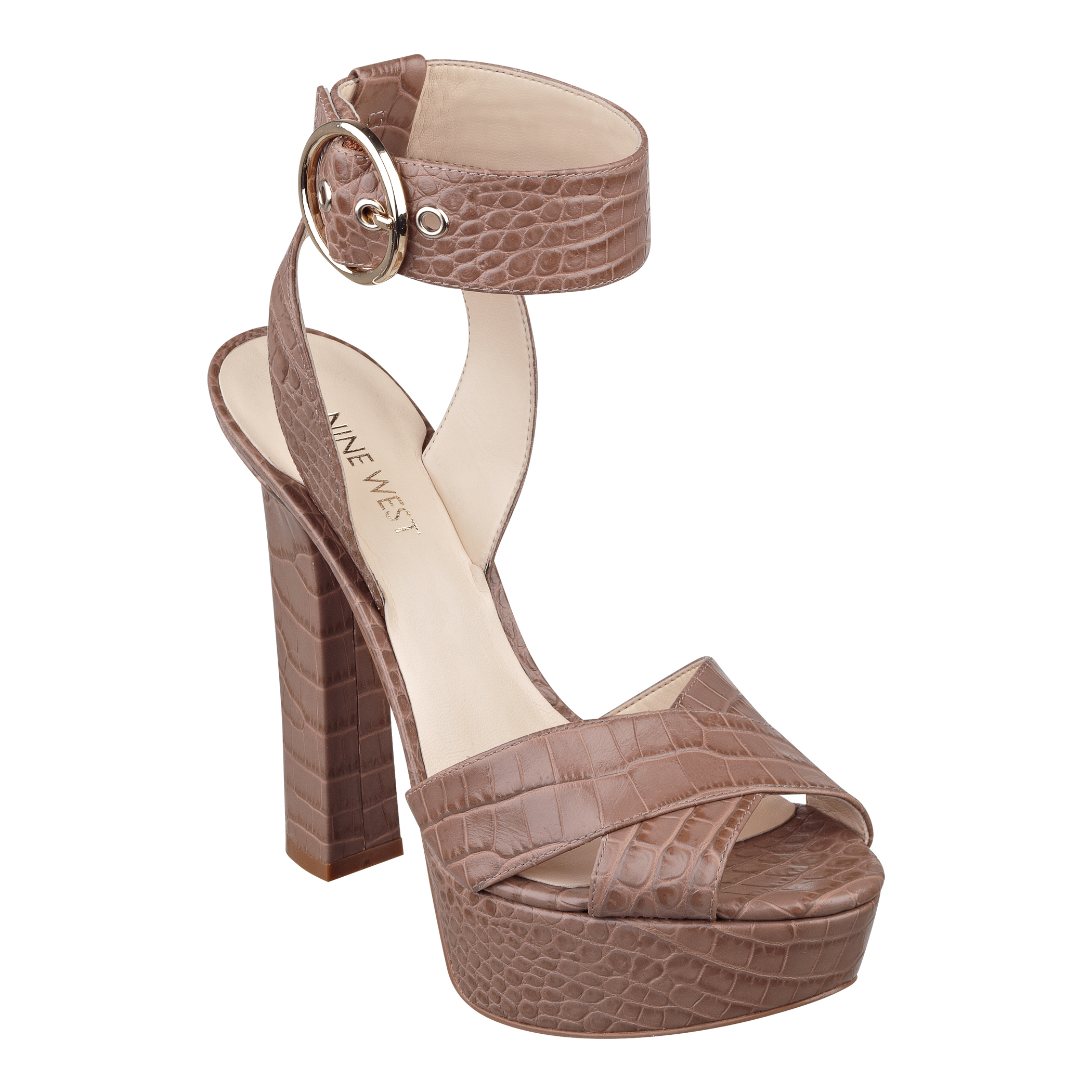 Latest Fashion of Stiletto & Heels Collection for women by Nine West(19)