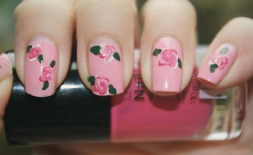 Latest & Stylish Nail Art Designs & Manicure Ideas for Girls@stylesgap.com(20)