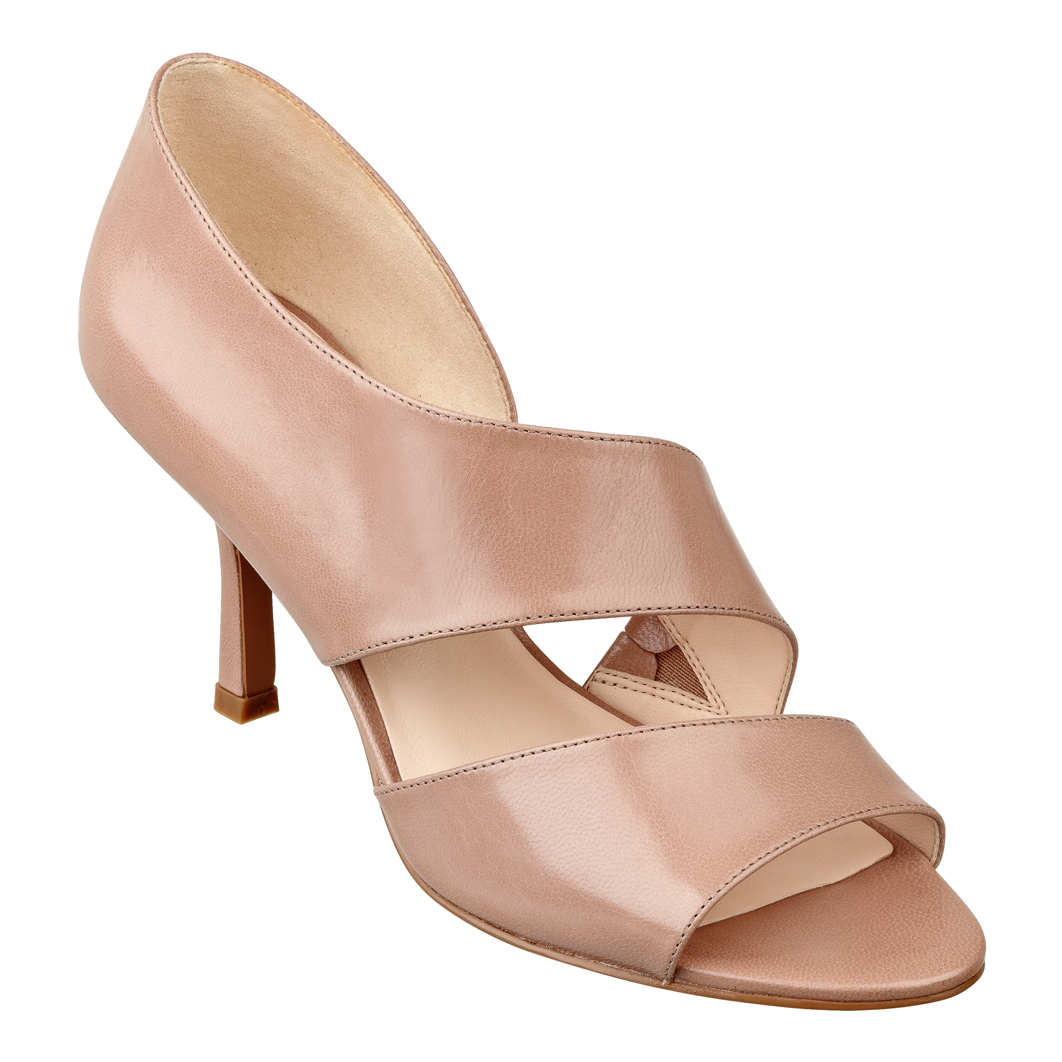 Latest Fashion of Stiletto & Heels Collection for women by Nine West(21)