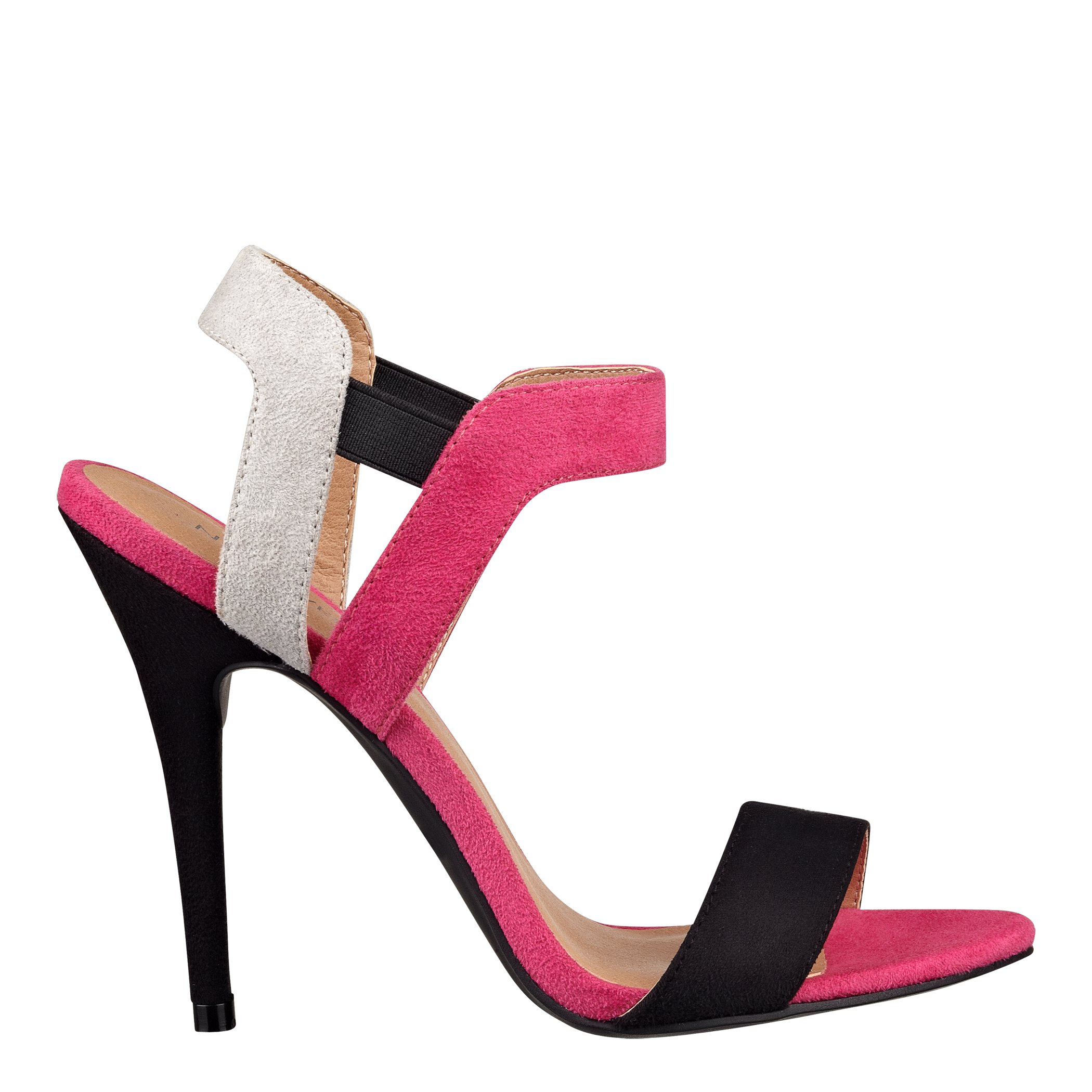 Latest Fashion of Stiletto & Heels Collection for women by Nine West(26)
